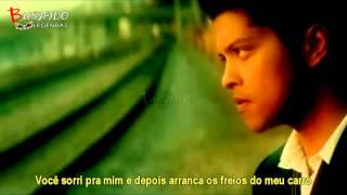 Bruno Mars - Grenade (Legendado - Tradução)