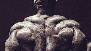 Dexter Jackson - AGELESS CHAMPION - Bodybuilding Motivation