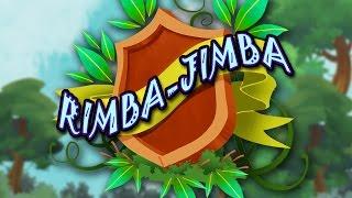 Rimba Jimba - Pilot Episode (HD)