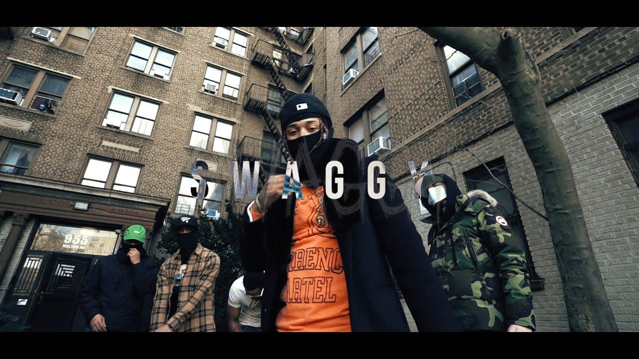 Swaggy - Vasquez El Sabio