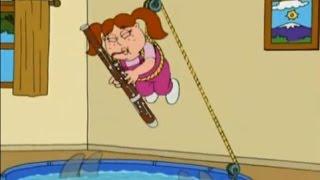 Family Guy - Piano / Bassoon Clip
