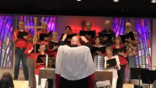 Abiding Grace Lutheran Church Anthem for Jun 4, 2017