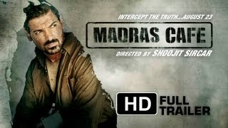 MADRAS CAFE image