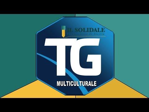 TG Multiculturale - 1°puntata - I festeggiamenti di Maggio a Caltagirone