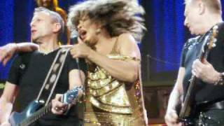 "TINA TURNER - ""Better Be Goood To Me"" clip - Live in Stockholm, 19 April 2009"