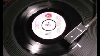 Traffic - Hole In My Shoe - 1967 45rpm