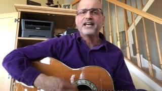 Spring Thaw - original song by Mike Guerrieri