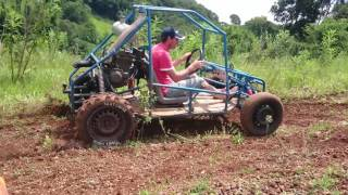kart cross 3 teste pneus lameiros