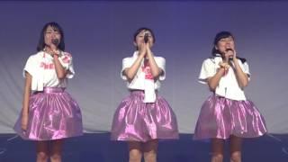 PinkishラストワンマンライブDVD絶賛発売中!