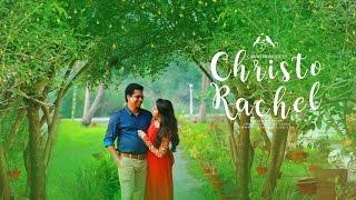 Kerala Grand Christian Wedding Highlight | Christo - Rachel | From Crystalline