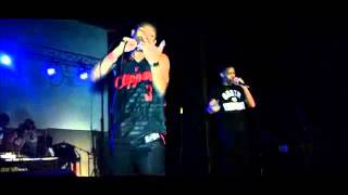 #GGSTM  - POISION ( LIVE @ THE INDY HIP HOP MUSIC FEST)