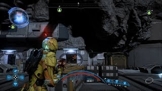 Mass Effect: Andromeda Multiplayer, Human Artificer on Platinum width=