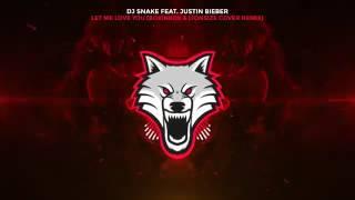 DJ Snake ft  Justin Bieber   Let Me Love You BOXINBOX & LIONSIZE Trap Remix 1