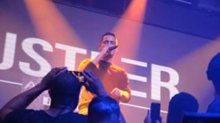 LARTISTE - Missile (live Metropolis 12/02/17 )