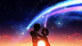 【MAD AMV/耳機福利】你的名字 君の名は-在星空下與你相遇(キミノヨゾラ哨戒班)