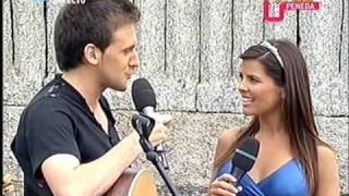 Sónia Araújo no Verão Total 2009 - Gerês