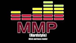 Heaven-Kick and Bass Remix (Hardstyle)