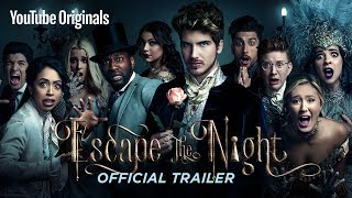 Escape the Night Season 2 - Official Trailer