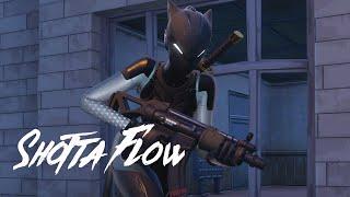 Fortnite Montage - Shotta Flow (NLE Choppa)