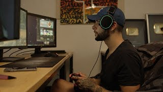 """Official Call of Duty®: Black Ops 4 – """"Dropping In"""" with FaZe Temperrr"""