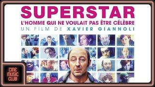 """Mathieu Blanc-Francard - L'usine (Extrait de la musique du film """"Superstar"""")"""