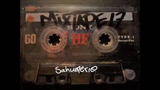 Sahumerio - Towz (Mixtape17) 02