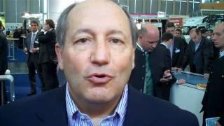 Live from the Brau-show 2010: Alberto Schiappacasse D., CCU, customer statement
