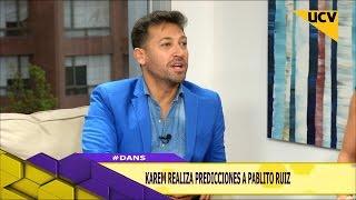 """De aquí no sale (19-10-2015) - Pablito Ruiz: """"Me gustaría casarme con mi pareja"""""""