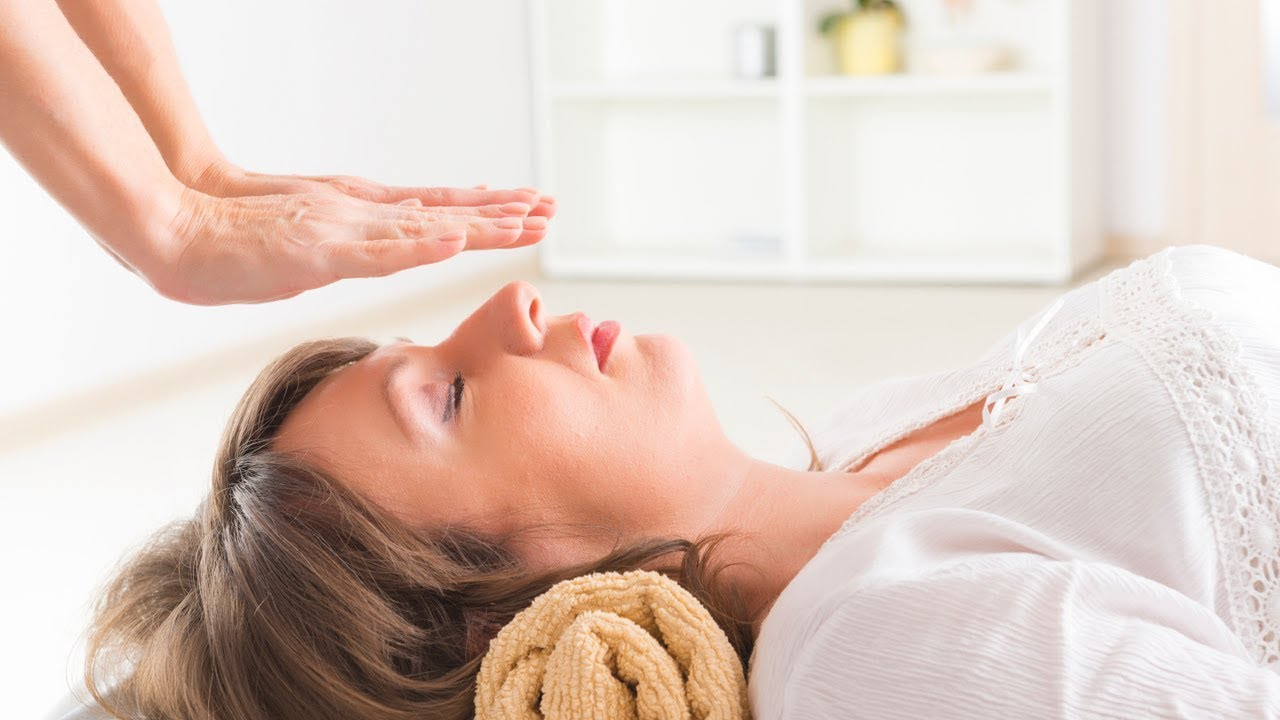Learn Alternative Therapies to Cope With Stress!