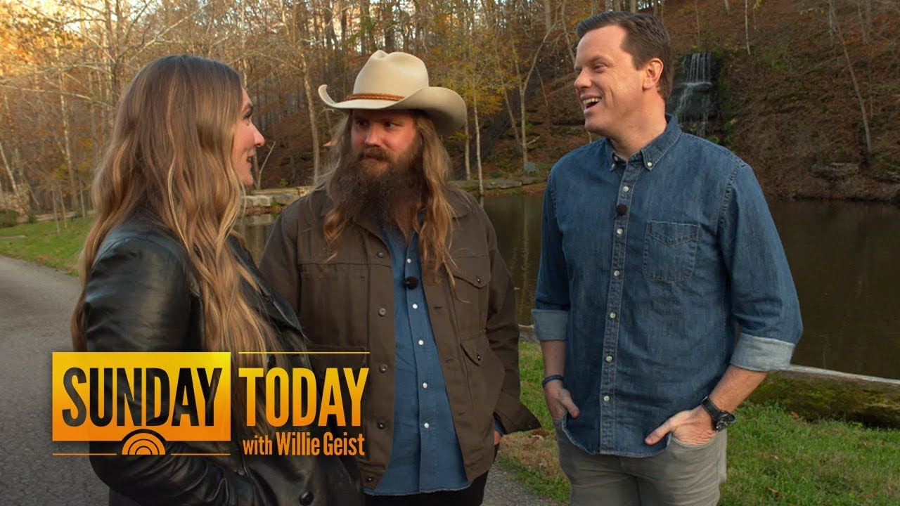 How To Get Good Deals On Chris Stapleton Concert Tickets December