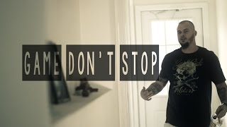 """Hooligan-X """"Game Don't Stop"""" Official Video"""