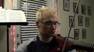 Violin A String Tuning Note
