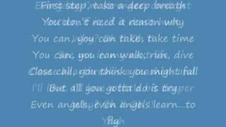 Fantasia- Even Angels