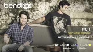 BENDITOS - RJ feat. Kesia Estacio