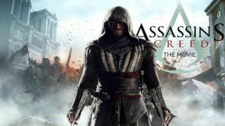 Second Regression (Assassin's Creed OST)