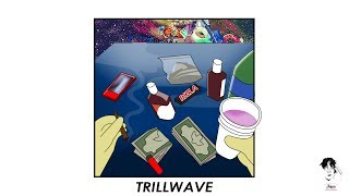 [FLP] Kalash Criminel x Damso x TM88 Type Beat - Trillwave
