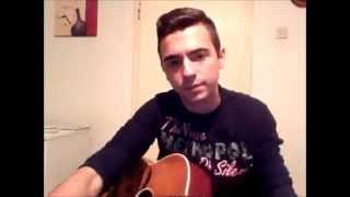 Lexington Band - Potrazi me (Cover) by Kire Filiposki