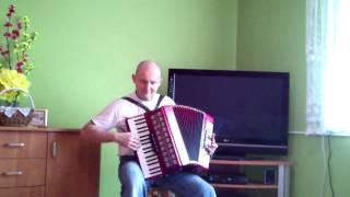 Der einsame hirte- accordion akordeon....