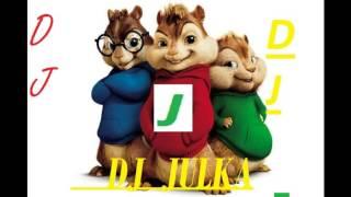 DJ JULKA -   alors on danse (REMIX)