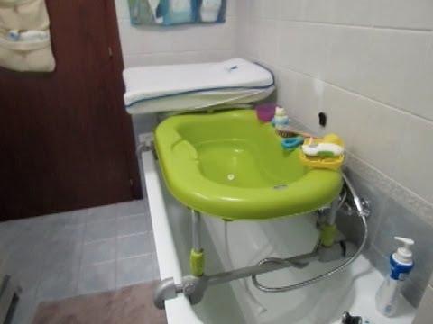Come scegliere il fasciatoio mamma e bambino - Fasciatoio da bagno ...