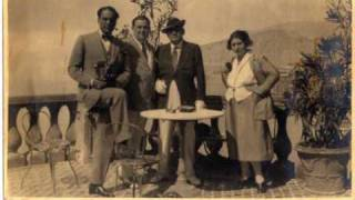 Enrico Caruso - Neapolitan Song: I`m'arricordo 'e Napule (enhanced)