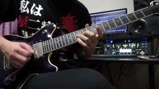 【よみぃ】 D's Adventure Note(リメイク版) ギターで弾いてみた 【Guitar Cover】