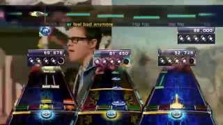 Rock Band 3 Island in the Sun - Weezer One Man Band FC