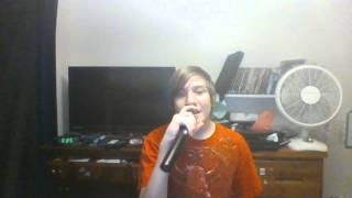 My Enemies and I Toxic Vocal Cover