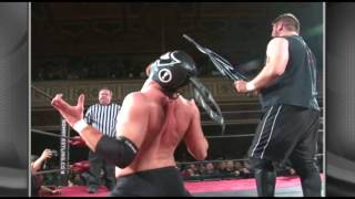 ROH Final Battle 2010: Kevin Steen vs El Generico