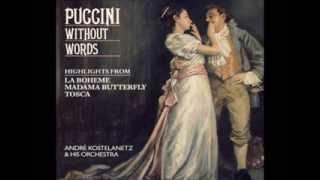 05. Christmas Eve in Paris (Instrumental) - La Bohème, Act II - Giacomo Puccini