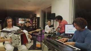 Delfim Júnior e Ymperio Show - Valsinha do calor