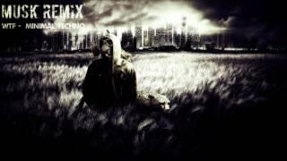 WTF -Musk Remix (minimal techno)