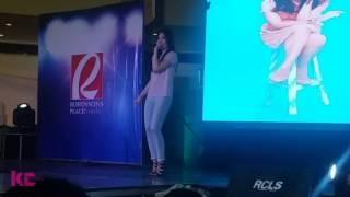 Mahal Kita Pero by Janella Salvador Iloilo Album Tour