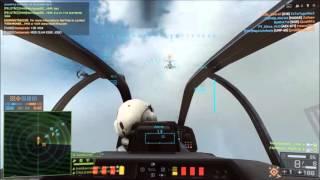 Battlefield 4 -  Fuck Tha Police